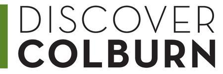 Discover Colburn at The Broad Stage