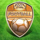 Fox Football Podcast LIVE