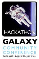 GCC2014 Galaxy Hackathon
