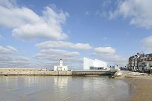 Margate Slow Art Day - Turner Contemporary - April 12,...