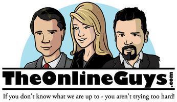 The Online Guys Tweetup 2011