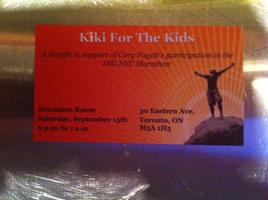 Kiki For The Kids