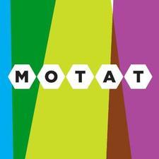 MOTAT (Museum of Transport and Technology) logo