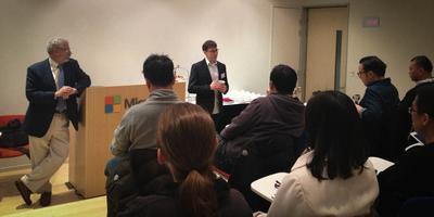 Helpful Marketing Workshop by Kevin Dewalt