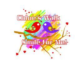 Chloe's Walk 2014