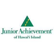 JA of Hawaii Island logo