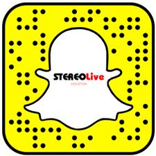 Stereo Live Houston logo