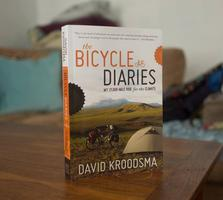 Book Launch Party: The Bicycle Diaries