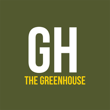 The Greenhouse Innovation Hub logo