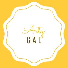 Arty Gal logo