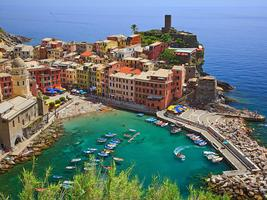 Spring to Italy - 2014