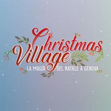 Genova Christmas Village @GREAT Campus logo