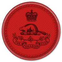 Canadian Club of London logo