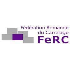 FeRC - Fédération Romande du Carrelage logo