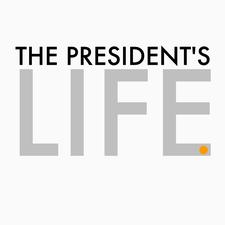 The President's Life logo