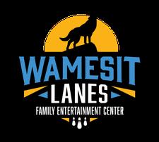 Wamesit Lanes Family Entertainment Center logo