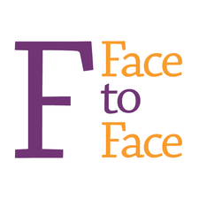 FIRST Face to Face logo