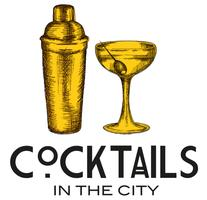COCKTAILS IN THE CITY LONDON