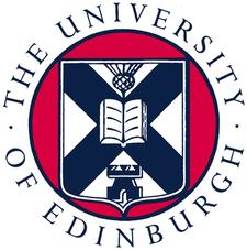 Study Abroad Office, University of Edinburgh logo