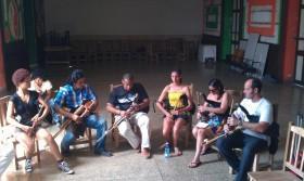 Cuban Uilleann Pipers Fundraising Concert