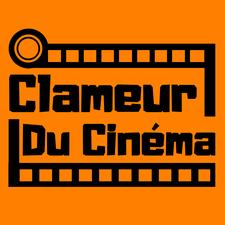 Clameur Du Cinema logo