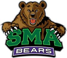 SMA Student Activities logo