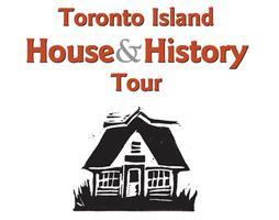 Toronto Island House & History Tour 2014