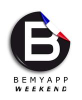 WeekEnd BeMyApp android spécial NFC avec Orange