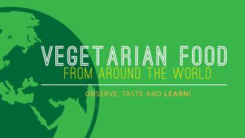 Vegetarian Food From Around the World