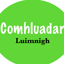 Comhluadar Luimnigh logo