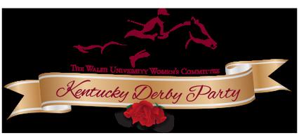 Walsh University Women's Committee Kentucky Derby Party