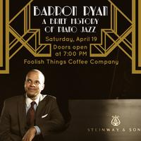 A Brief History of Piano Jazz