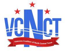 Veterans Coalition of North Central Texas  logo
