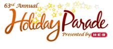 Houston Holiday Parade logo