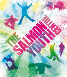 Salmon Youth Centre logo