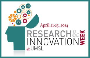 2014 Research & Innovation Week at UMSL