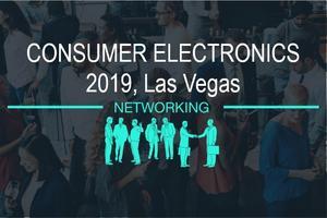 Consumer Electronics 2019 Las Vegas