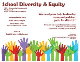 Diversity & Equity Workshop