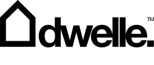 dwelle. logo