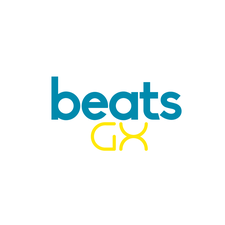 beatsGX logo