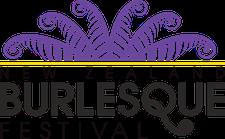New Zealand Burlesque Festival logo