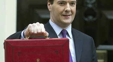 Live commentary of George Osborne's 2014 budget