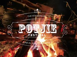 2014 Springbok Potjie Food Festival