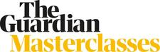 Guardian Masterclasses logo