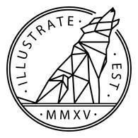 Illustrate logo