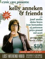 Kelly Anneken and Friends