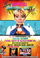 Spring Break Out Fashion Show & Concert (5th...
