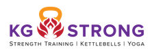 KG Strong logo