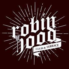 Robin Hood Club & Terrasse logo