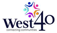 West 40 Professional Learning logo